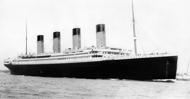 Titanic II Could Set Sail as Early as 2022, Builders Say