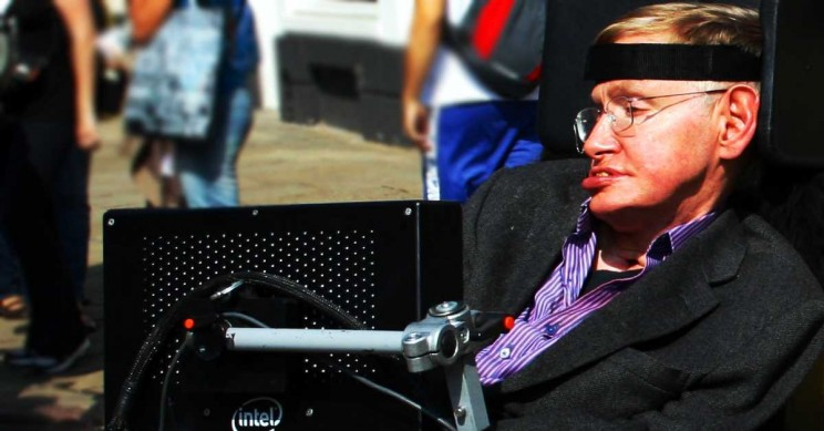 Stephen Hawking Debunks the Existence of God in His Last Book