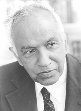 Today's Google Doodle Recognizes Nobel Prize Winning Astrophysicist Subrahmanyan Chandrasekhar