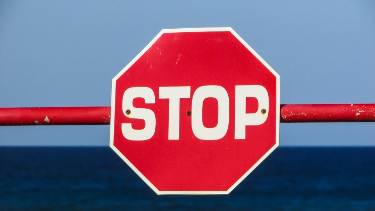 The Real Reason Behind Why Stop Signs are Red and Octagonal