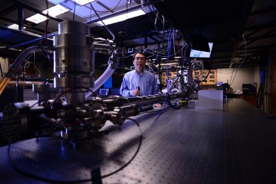 Scientists Surpass the Record For the Shortest-Ever Pulse of Light at 53 Attoseconds