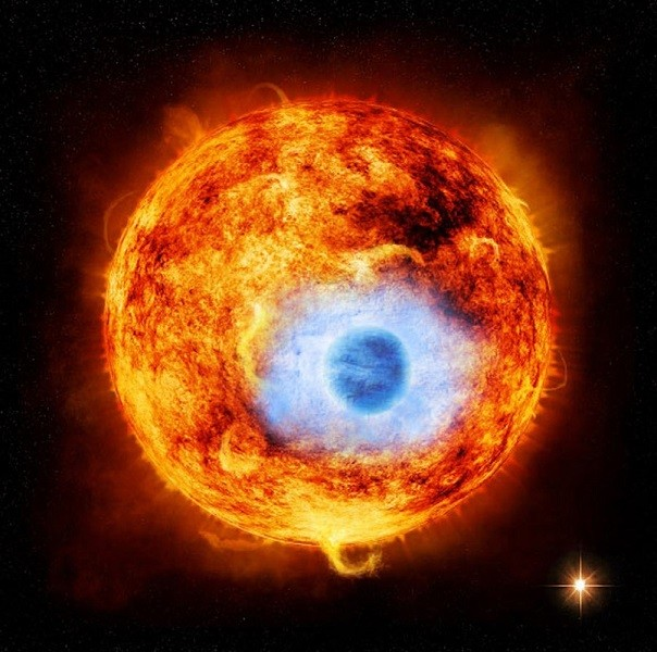 Astronomers Discover a Sun-Like Star That Has Gobbled up 15 Earth-Mass Planets