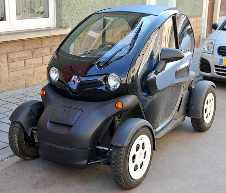 The Smallest Car In The World >> 22 Of The Smallest Vehicles In The World