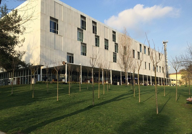 Istanbul Technical University Campus