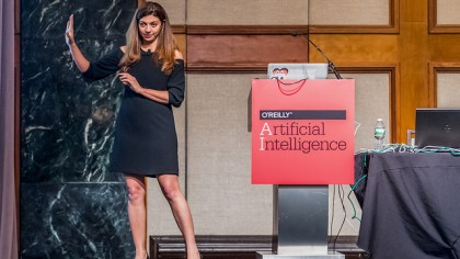 These 6 Women Are Shaking Up AI