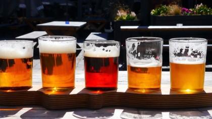 The Science Behind Brewing Beer