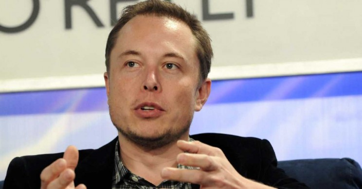 These Are The 71 Accounts Elon Musk Thinks Are Worth Following on Twitter