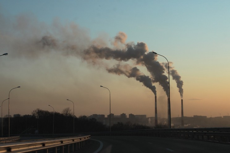 Scientists Believe We Will Need Carbon Capture Technology by 2030