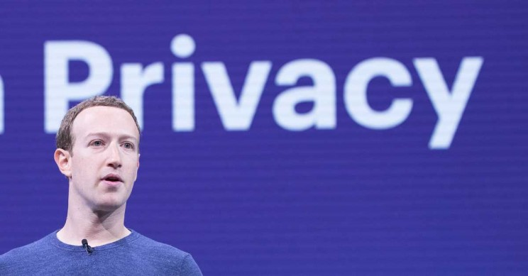 UK Fines Facebook £500,000 for Serious Breaches of Data Protection