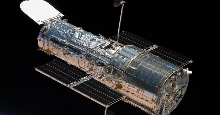 NASA Fixes Broken Hubble Telescope Piece by 'Jiggling Around' a Bit