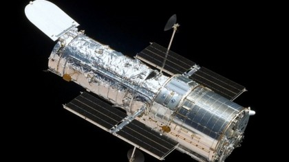 NASA's Hubble Telescope is in Danger After Gyroscope Fails
