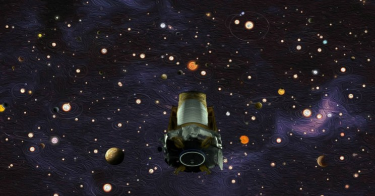 Historic Kepler Space Telescope Put Into Retirement by NASA Officials