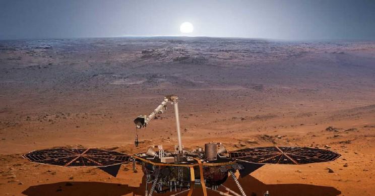 NASA Announces Roadmap to Return to Moon, on to Mars
