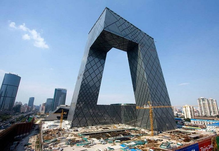 These 10 Construction Projects are Amazing Feats of Engineering