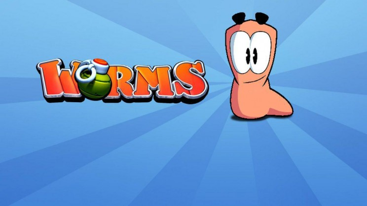 Oldies but goldies Worms