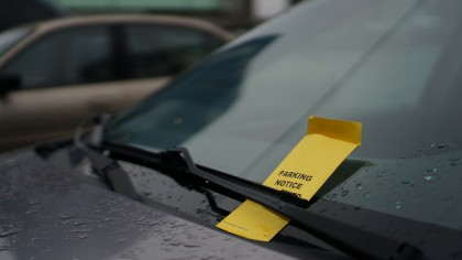 This Free Robot Lawyer Helps People Get out of Paying Parking Fines