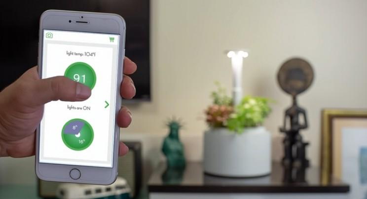 Plantone Smart Planting System