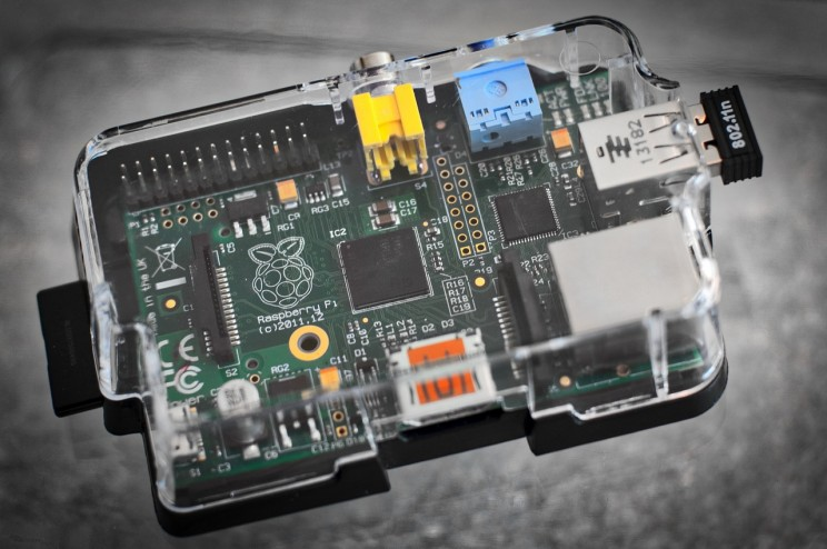 Here's How You Can Master Raspberry Pi Programming