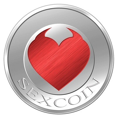 What is sexcoin cryptocurrency