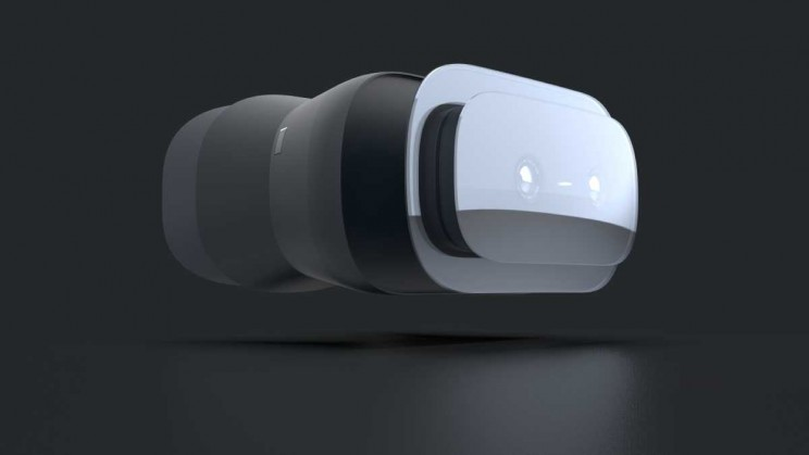 Varjo Bionic Display VR Headset with Addon