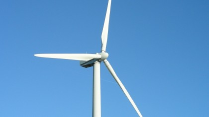 Why Are Wind Turbines Painted White?