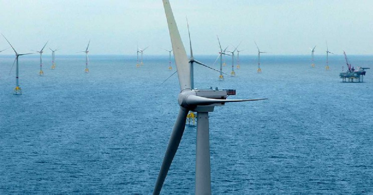 Scottish Power Becomes First Energy Giant to go 100% Green