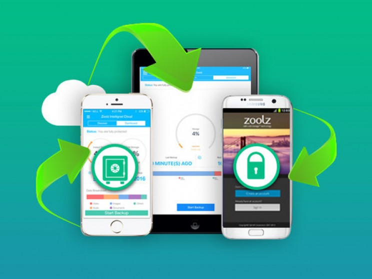 Lock in 2TB of Reliable Cloud Storage for Life