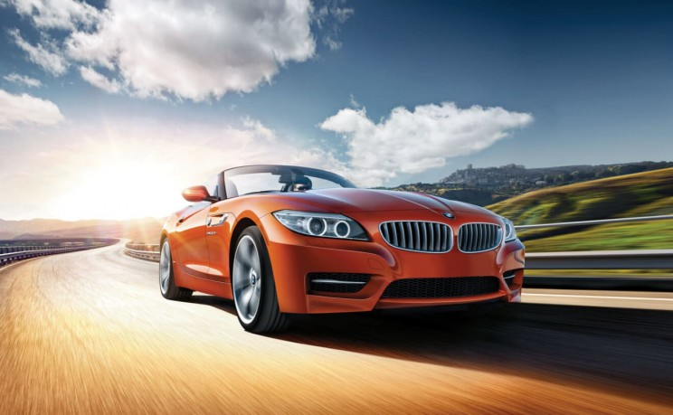 The Z4 deserves its unrivalled reputation.