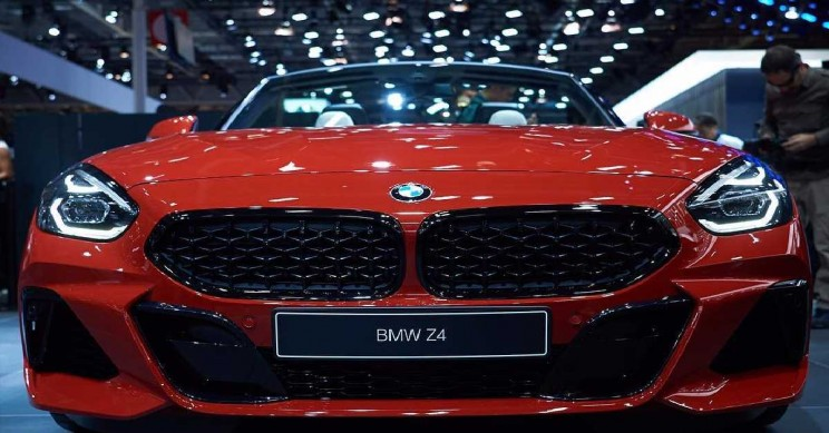 BMW Unveils Full 2019 Fleet And It's Beautiful