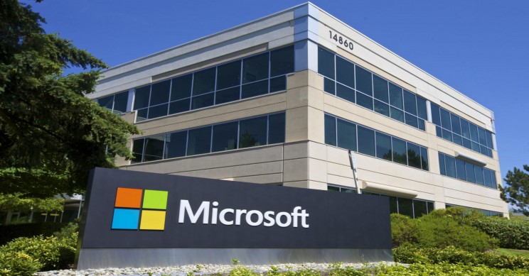 Microsoft Open Sources 60,000 Patents to End Linux Patent Wars