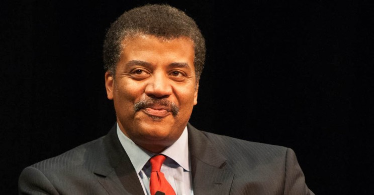 25+ Reasons Neil deGrasse Tyson is One of the Funniest Scientists of All Time