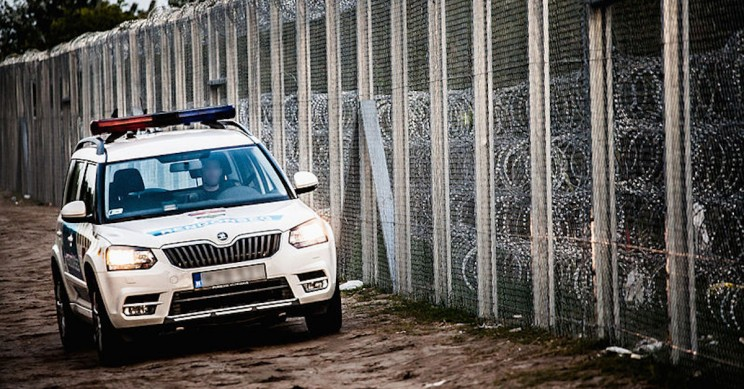 EU Tightens Borders With New Intelligent Two-Step System