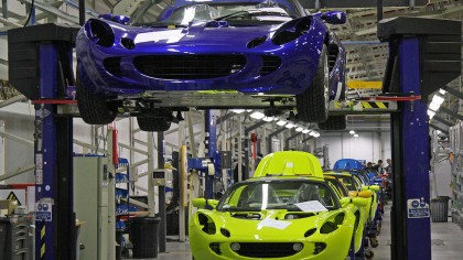 This New Material Can Transform the Car Manufacturing Industry