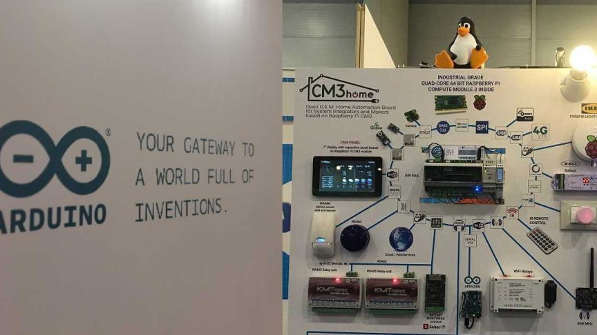 This Device Gives Users the Power to Program Their Own Smart Home