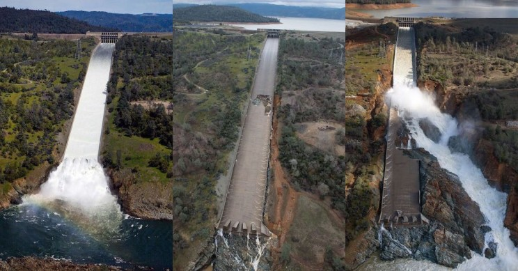 Dam Failures: Common Reasons For Complications