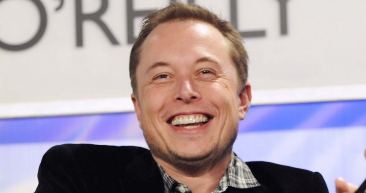 Elon Musk Tells All in Revealing Podcast Interview
