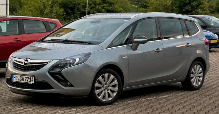 Over 100,000 Opel Vehicles Recalled in Diesel Probe Allegations