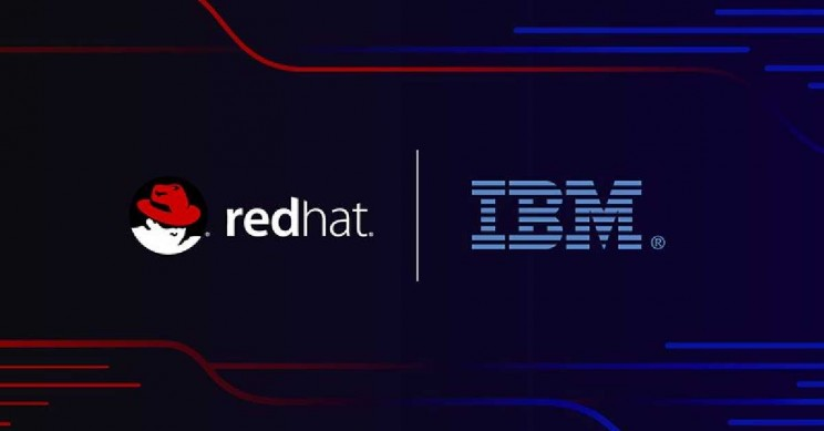 IBM Acquires Red Hat for $34 Billion to Become World's Top Hybrid Cloud Provider