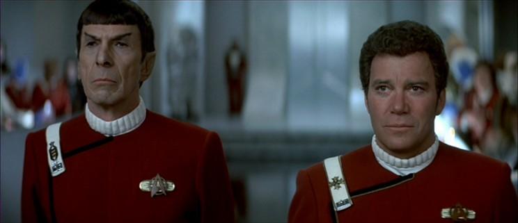 Star Trek engineers are like gods