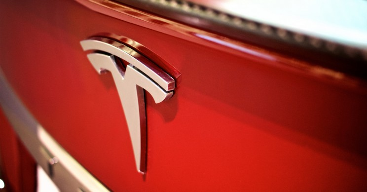 Tesla Bests Mercedes-Benz in US Sales for First Time