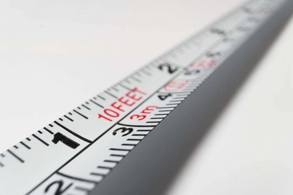Tools for engineers tape measure