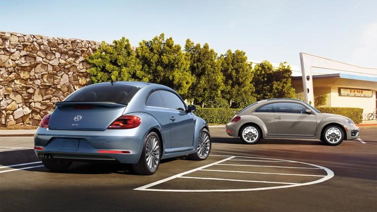2019 final beetle VW
