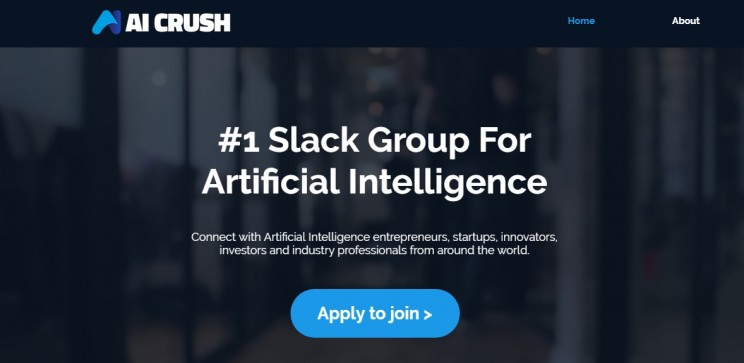 AI Crush Slack Group