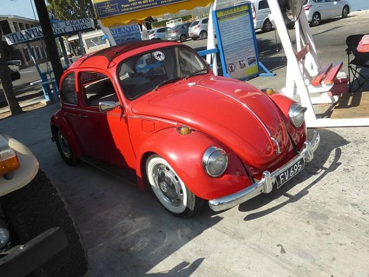Beetle VW 1300