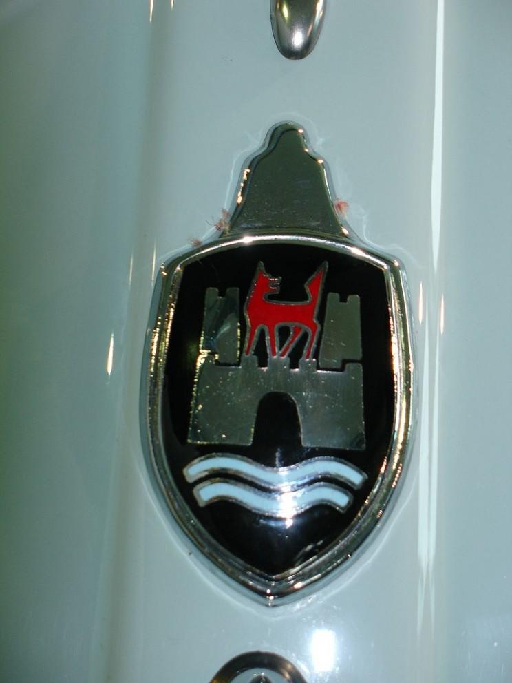 Beetle old logo