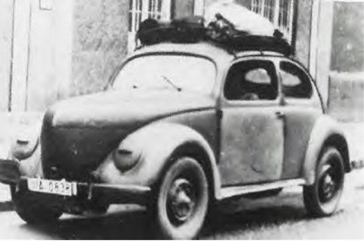 VW Beetle's History: A Final Goodbye For The Soon