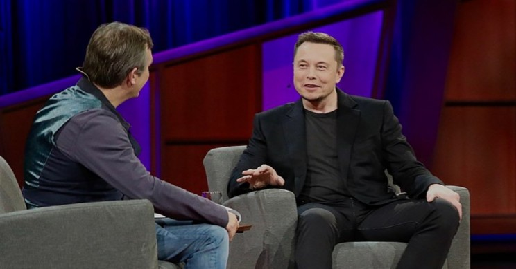 Elon Musk Settles Fraud Charges with SEC, Steps Down as Tesla Chairman