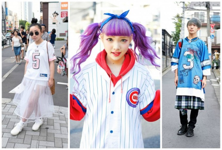Japan is the future fashion