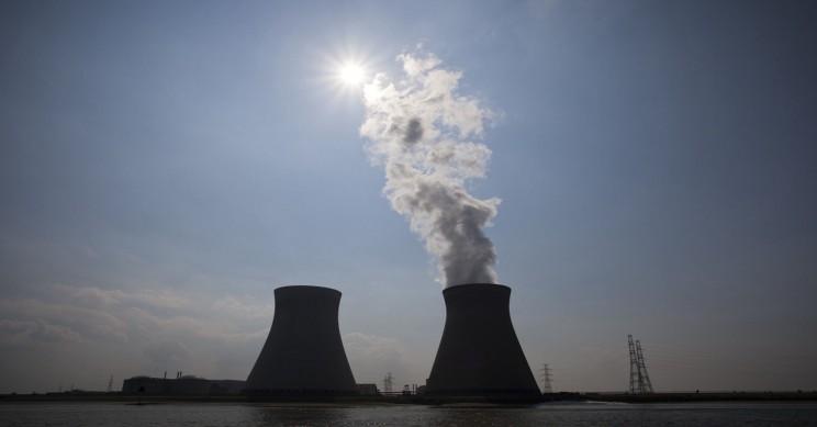 New Study Outlines Comprehensive Plan for Decarbonization in the Nuclear Energy Sector