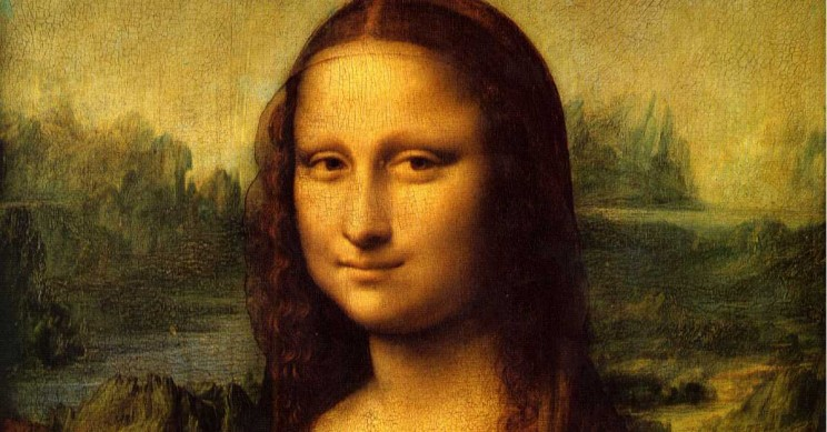 Doctor Says The Secret to Mona Lisa's Smile is Thyroid Disease